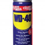 wd 40 Rust remover with Multiuse